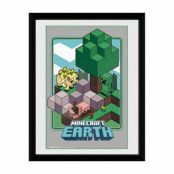 Minecraft Earth, Tavla - Vintage