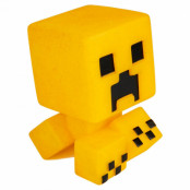 Minecraft, Mega Bobble Mobs - Gold Creeper