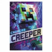Minecraft, Maxi Poster - Charged Creeper