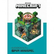 Minecraft, Guideboken till PvP minispel