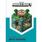 Minecraft, Guideboken till PvP minispel