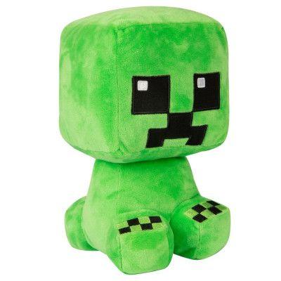 Minecraft Creeper Crafter Mjukisdjur