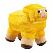 Minecraft, Gosedjur / Mjukisdjur - Gold Sheep