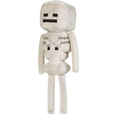 Minecraft - Skeleton Plush - 30 cm