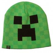 Minecraft Creeper Mössa
