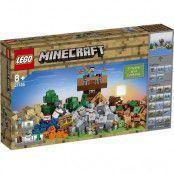 LEGO Minecraft 21135, Skaparlådan 2.0
