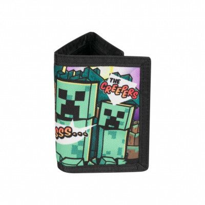 Minecraft Plånbok - Steve