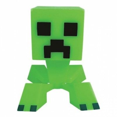 Minecraft Creeper Vinylfigur