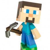 Minecraft Steve Vinyl