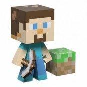 Minecraft Steve Vinylfigur