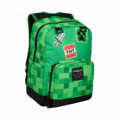Minecraft, Survival Badges - Ryggsäck